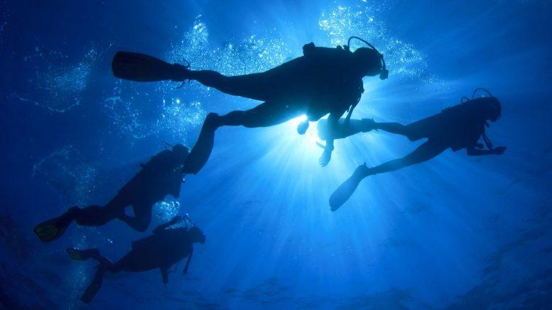 Diving Center Catania