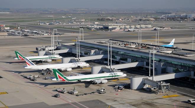 Trasferimento da Roma per Fiumicino Aeroporto - Come Spostarsi in Modo Rapido.