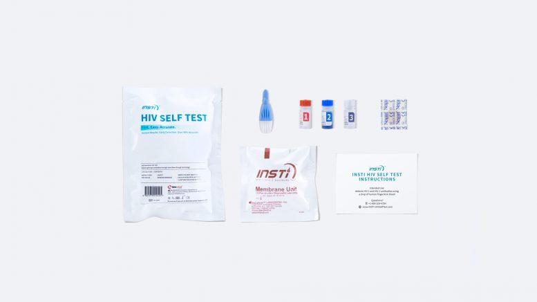 Self Test HIV - Un Metodo per Poter Diagnosticare la Malattia in Autonomia.
