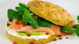 alimenti per la dieta chetogenica